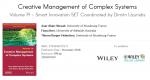 Le management créatif des systèmes complexes