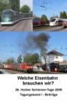 SNCF in der Region Alsace